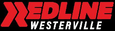 Redline Westerville logo