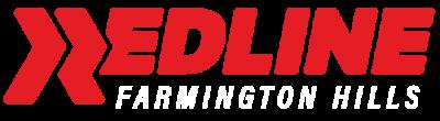 Redllne Farmington Hills logo