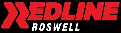 Redllne Roswell logo