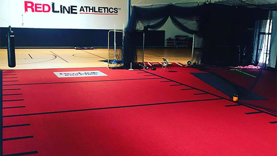 RedLine Athletics Temecula California