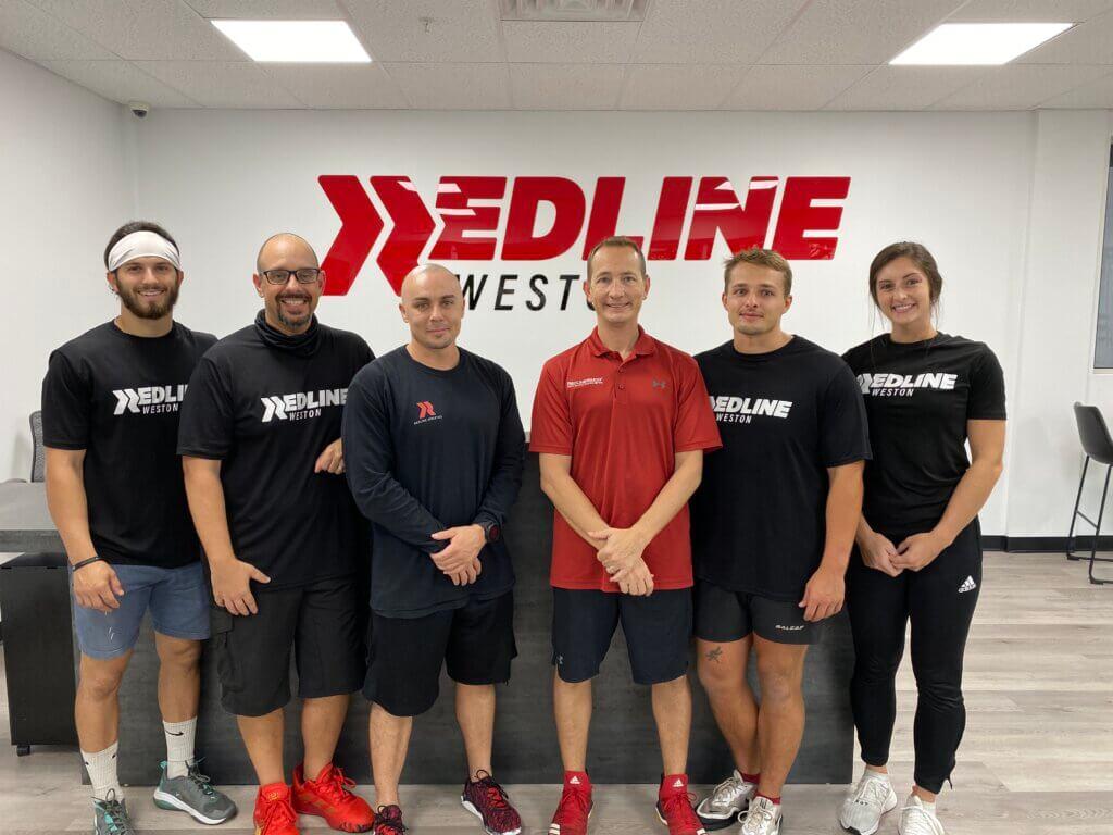 Redline Athletics Weston, FL
