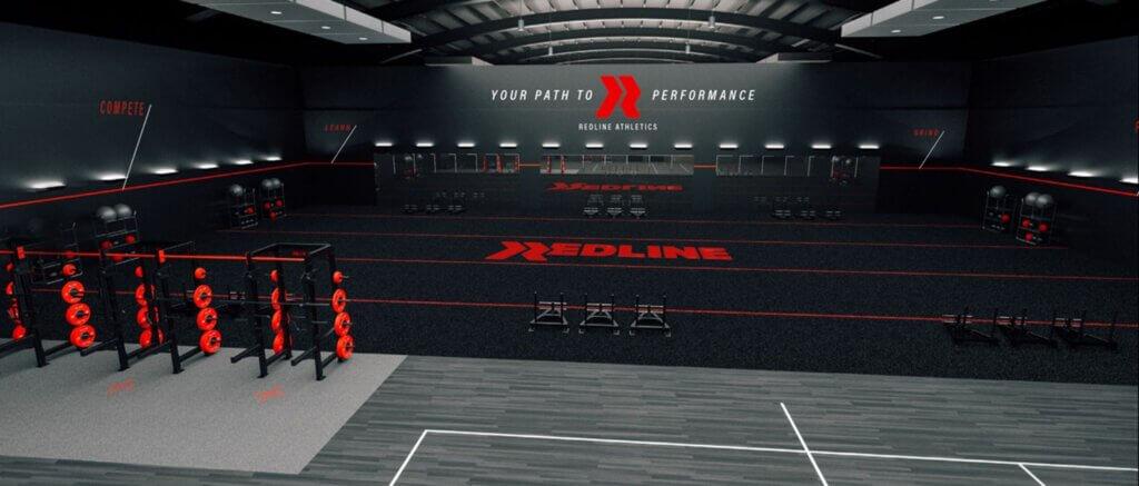 Redline Athletics Grand Opening Peachtree Corners, GA