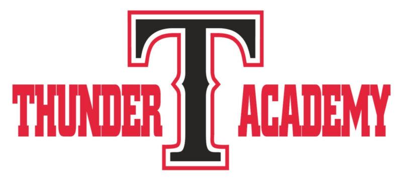 Thunder Academy logo