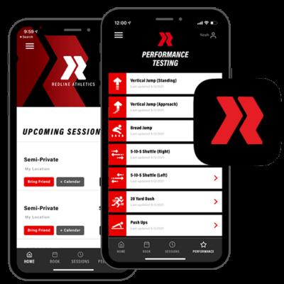 Redline App